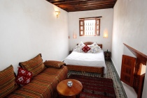 Photo of Dar Jnane, Second Floor Bedroom, Fes, Morocco